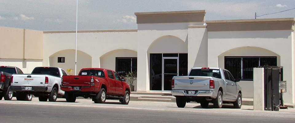 USPRUSS Unidad de sociedades de producción del sur de Sonora, S. A. de C. V.